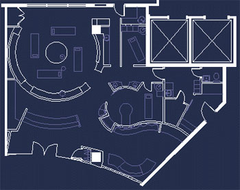 Blueprint Interior Design blueprint interior design  a portfolio of our work  empress